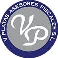 VPlatas Asesores Fiscales Logo